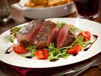 Fillet_steak SALAD